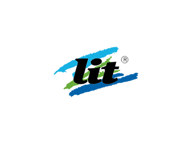 logo–lit